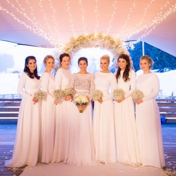 Mariage K&A par Haute Wedding
