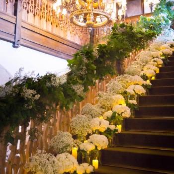 Mariage K&A par Haute Wedding à Courchevel