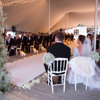 Wedding K&A by Haute Wedding