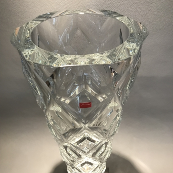 Baccarat Vase Marcel Wanders