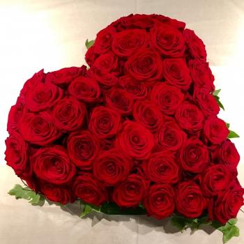 День Святого Валентина в Куршевеле