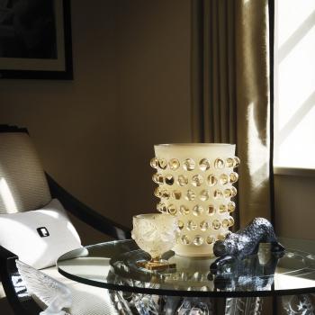 Lalique Courchevel